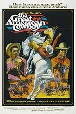 The Great American Cowboy