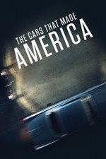 The Cars That Made America: Season 1