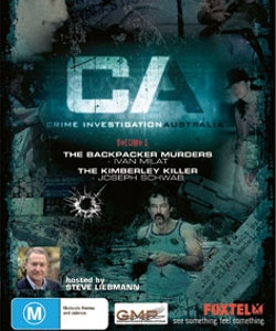 Cia: Crime Investigation Australia: Season 1