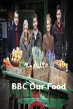 Our Food: Season 1