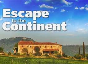 Escape To The Continent: Season 1