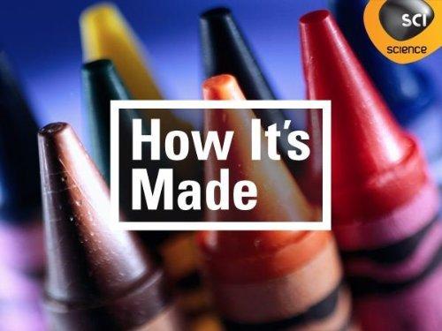 How It's Made: Season 2