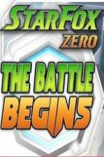 Star Fox Zero: The Battle Begins