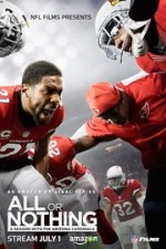 All Or Nothing: A Season With The Arizona Cardinals: Season 1