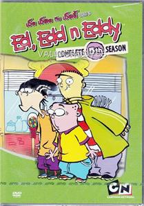 Ed, Edd, 'n' Eddy Full Season