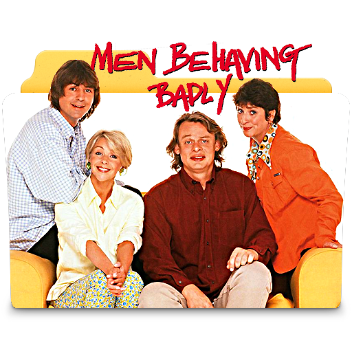 Men Behaving Badly (uk): Season 3