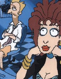The Dick & Paula Celebrity Special