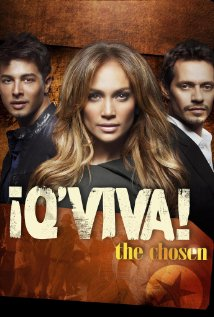 ¡q'viva!: The Chosen: Season 1