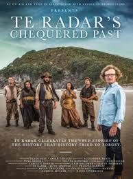 Te Radar's Chequered Past: Season 1