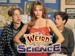 Weird Science: Season 2