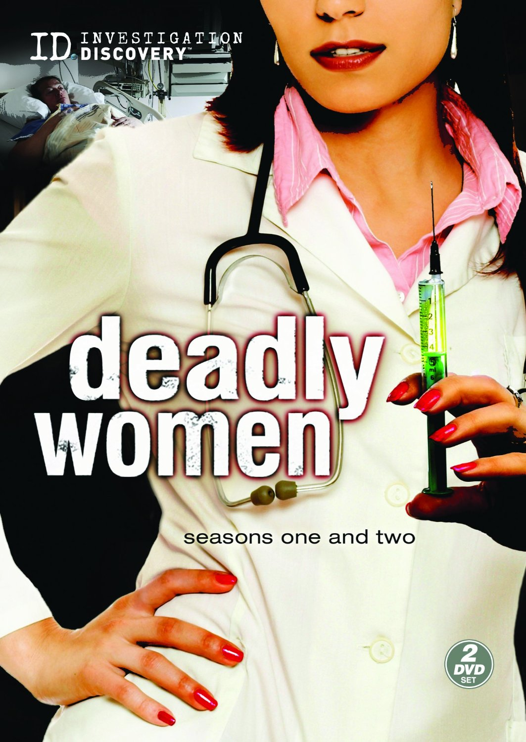 Deadly Women: Season 4
