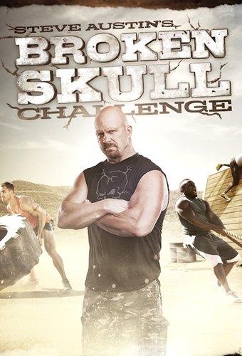 Steve Austin's Broken Skull Challenge: Season 1