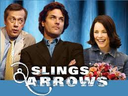 Slings And Arrows: Season 3