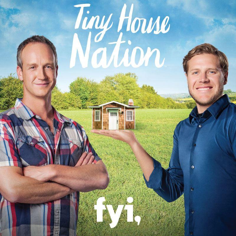 Tiny House Nation: Season 2