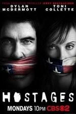 Hostages: Season 1