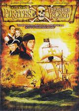 Adventurous Treasure Island