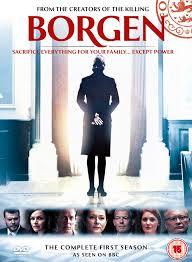 Borgen: Season 1