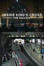 Inside King's Cross: The Railway: Season 2