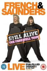 French & Saunders Still Alive