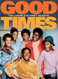 Good Times: Season 1