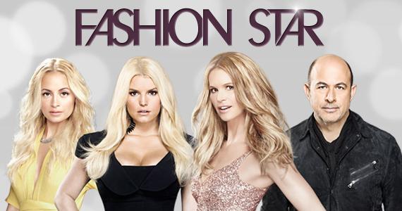 Fashion Star: Season 2