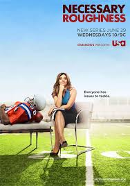 Necessary Roughness: Season 2