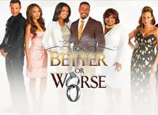 Tyler Perry's For Better Or Worse: Season 7