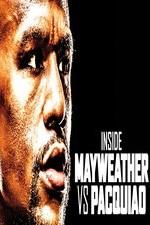 Inside Mayweather Vs Pacquiao: Season 1