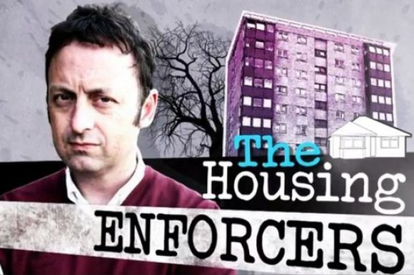 The Housing Enforcers: Season 1