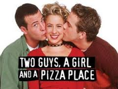 Two Guys, A Girl And A Pizza Place: Season 2