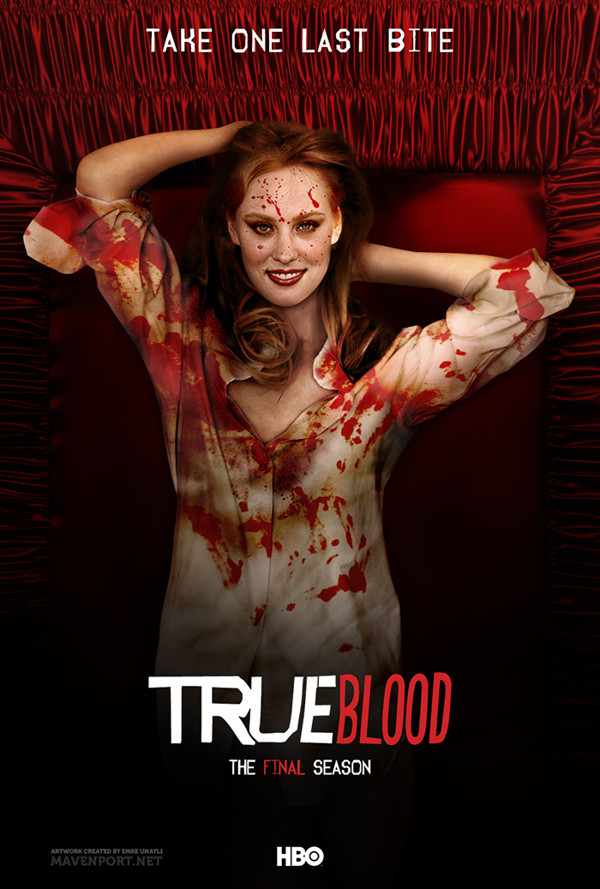 True Blood: Season 7