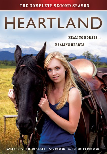 Heartland (ca): Season 2