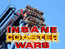 Insane Coaster Wars: Season 2