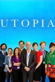 Utopia Au: Season 1