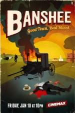 Banshee: Season 4