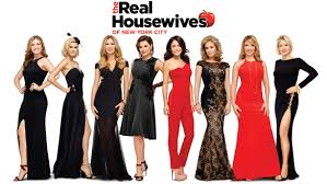 The Real Housewives Of New York City: Season 7