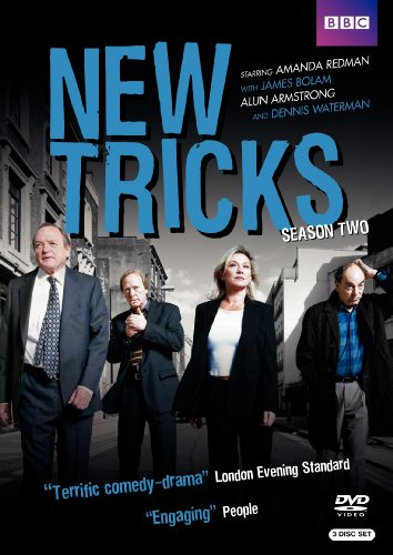 New Tricks: Season 2