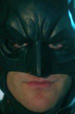 Gay Batman Returns