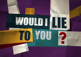 Would I Lie To You?: Season 2