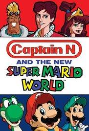 The New Super Mario World: Season 1