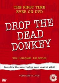 Drop The Dead Donkey: Season 1