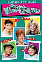 The Facts Of Life: Season 4