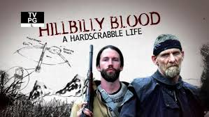 Hillbilly Blood: A Hardscrabble Life (3-d): Season 5