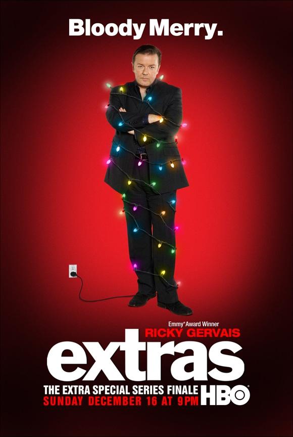 Extras: Season 2