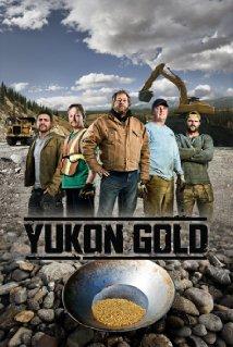 Yukon Gold: Season 1