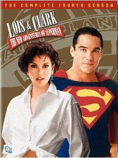 Adventures Of Superman: Season 4