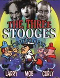 The New 3 Stooges: Season 1