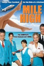 Mile High: Season 1