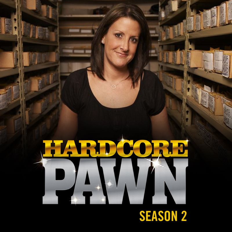 Hardcore Pawn: Season 2