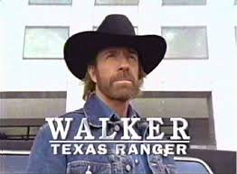 Walker, Texas Ranger: Season 7